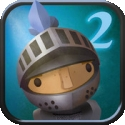 Voir le test iPhone / iPad de Wind-up Knight 2
