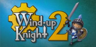 Wind-up Knight 2 sur iPhone et iPad