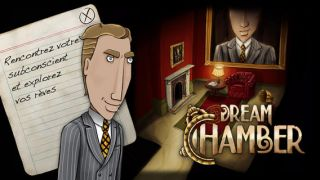 Dream Chamber sur iPhone iPad et Android