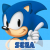 Test iOS (iPhone / iPad) Sonic the Hedgehog