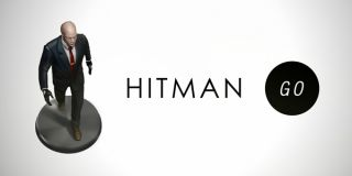 Hitman GO sur iPhone et iPad
