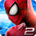 Voir le test Android de The Amazing Spider-Man 2