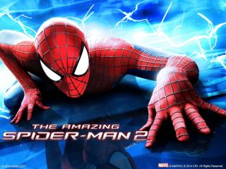 The Amazing Spider-Man 2 sur Android