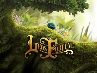 Leo's Fortune sur iPhone et iPad
