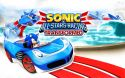 Sonic & All-Stars Racing Transformed gratuit sur iPhone, iPad et Android