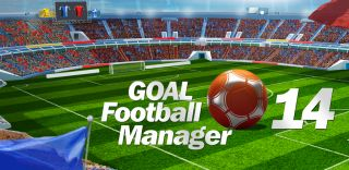 GOAL Football Manager sur Android