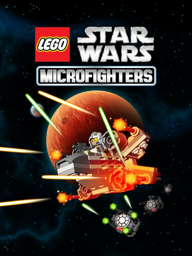 LEGO® Star Wars™ Microfighters - Apps on Google Play