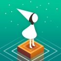 Voir le test iPhone / iPad de Monument Valley