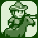 Test iOS (iPhone / iPad) 2-bit Cowboy