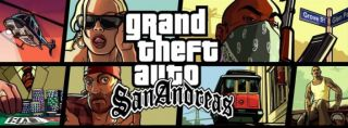 Grand Theft Auto San Andreas sur Android