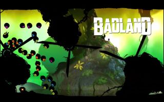 Badland sur iPhone, iPad et Android