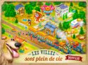 Hay Day sur Android, iPhone et iPad