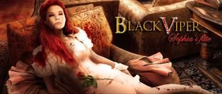 Black Viper - Le destin de Sophia sur iPhone et iPad