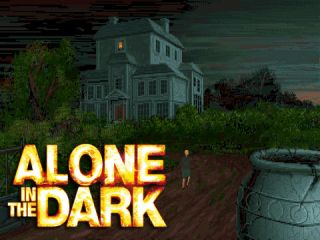 Alone in the Dark de Atari sur iPhone et iPad