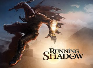 Running Shadow sur Android