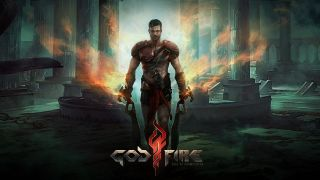 Godfire Rise of Prometheus de Vivid Games sur Android, iPhone et iPad