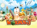 Worms 3 de Team 17 sur Android