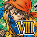 Test Android Dragon Quest VIII