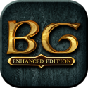 Voir le test Android de Baldur's Gate Enhanced Edition