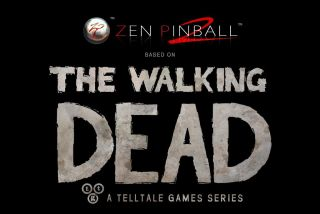 The Walking Dead Pinball sur Android et iOS