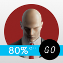 Voir le test Android de Hitman GO