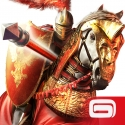 Test iOS (iPhone / iPad) Rival Knights