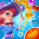 Voir le test iPhone / iPad de Bubble Witch Saga 2
