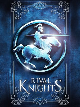 Rival Knights de Gameloft sur Android