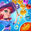 Voir le test Android de Bubble Witch Saga 2