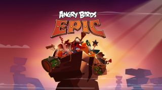 Angry Birds Epic de Rovio sur iPhone, iPad et Android