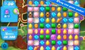 Candy Crush Soda Saga de King sur Android