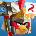 Test iOS (iPhone / iPad) Angry Birds Epic