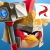 Test Android Angry Birds Epic