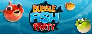 Bubble Fish Party sur iPhone et iPad