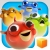 Test iOS (iPhone / iPad) Bubble Fish Party