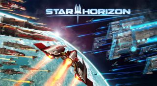 Star Horizon sur iPhone et iPad