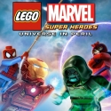 Voir le test iPhone / iPad de LEGO Marvel Super Heroes : Univers en péril