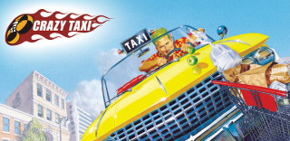 Crazy Taxi a fond sur Android !