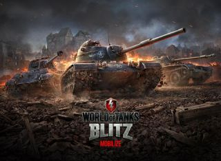 World of Tanks Blitz sur iPhone et iPad