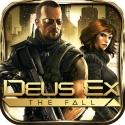 Voir le test iPhone / iPad de Deus Ex: The Fall