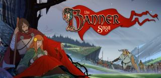 The Banner Saga de Stoic Games sur iPhone, iPad et Android