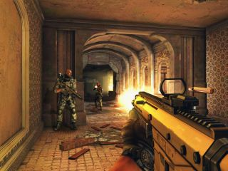 Modern Combat 5 sur Android, iPhone et iPad