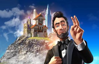 Civilization Revolution 2 sur iPhone et iPad