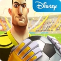 Voir le test iPhone / iPad de Disney Bola Soccer