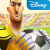 Test Android Disney Bola Soccer
