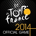 Voir le test iPhone / iPad de Tour de France 2014 - le jeu mobile de cyclisme officiel