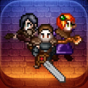 Test iOS (iPhone / iPad) Wayward Souls