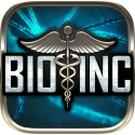 Test iOS (iPhone / iPad) Bio Inc. - Simulateur biomédicale