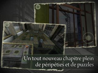In Fear I Trust de Chillingo sur iPhone et iPad