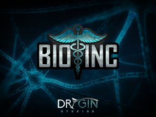 Bio Inc. - Simulateur biomédicale sur iPhone et iPad